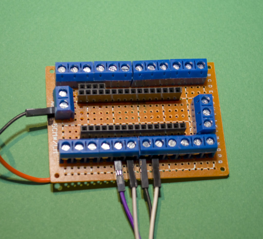 NanoShield1 вид без контроллера